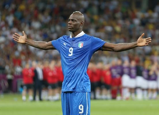 Selekcjoner Włochów: Balotelli musi coś udowodnić