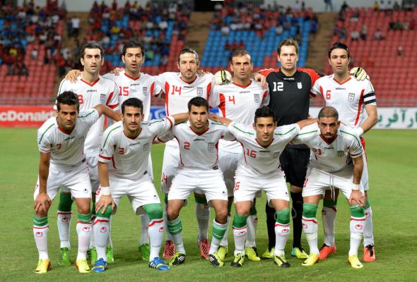 El. MŚ 2018: Iran wygrał z Uzbekistanem