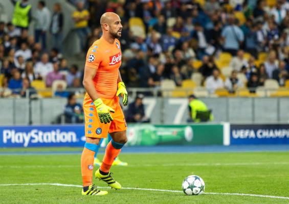 PSG szuka bramkarza. Zaskakująca propozycja dla golkipera Napoli
