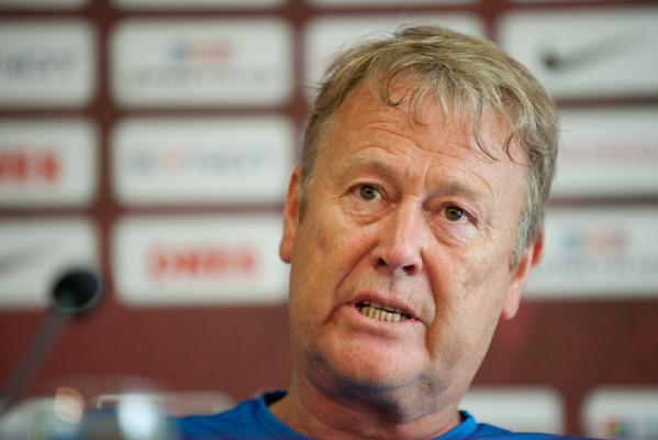 Trener Danii: To nie będzie mecz przeciw Brazylii. Jadąc do Warszawy, jesteśmy spokojni