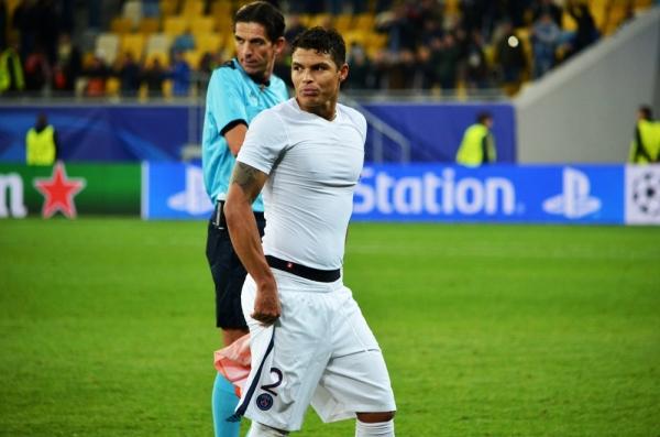 Thiago Silva przeniesie się do Chelsea?