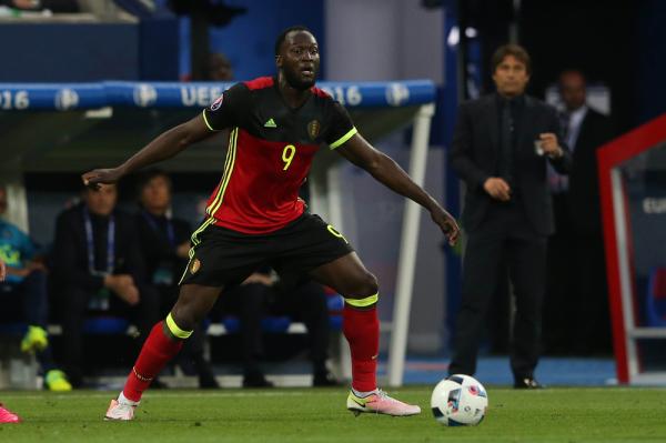 Belgia i Grecja z kompletem zwycięstw, gol Wasiljewa