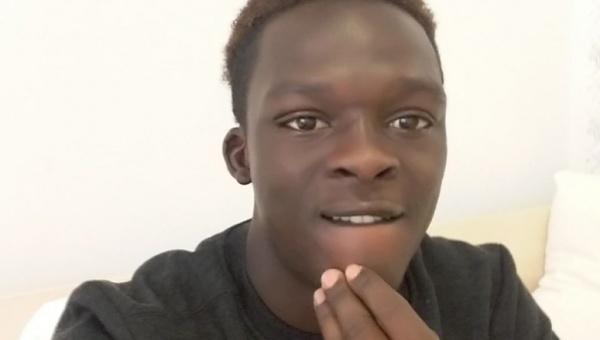 Młodziutki Zimbabweńczyk nie zagra w Górniku Zabrze
