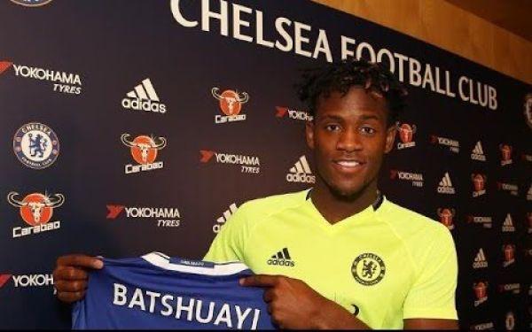 Milan chce napastnika Chelsea