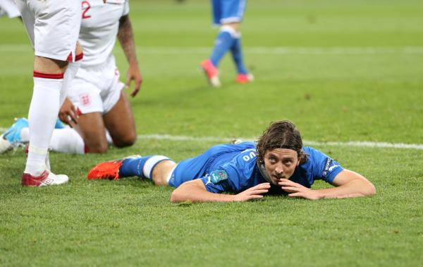 Dramat kapitana Włoch: Pół roku przerwy