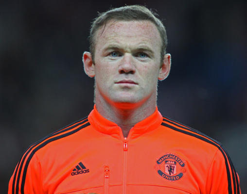 Angielskie media: Rooney oskarżony o niepłacenie podatków