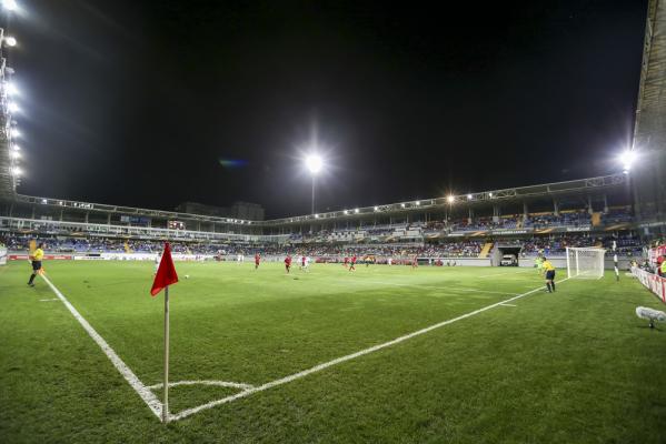 El. MŚ 2018: Azerbejdżan pokonał Norwegię