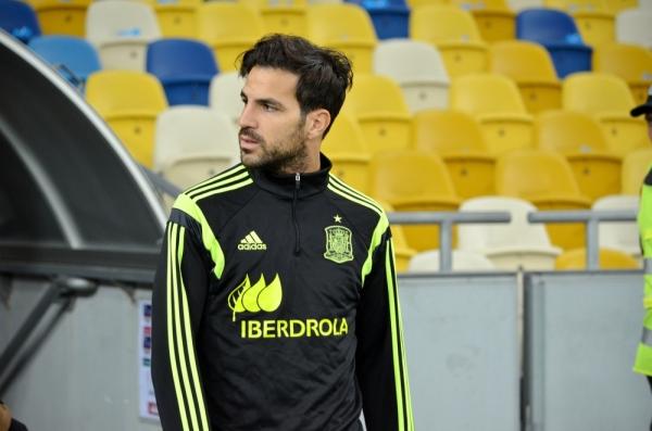 Fabregas w styczniu przejdzie do Milanu?
