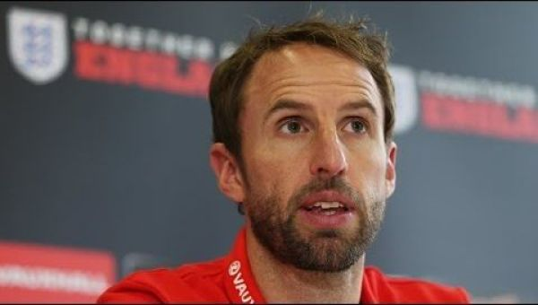 Rashford komplementuje Southgate'a: Przywrócił wiarę i miłość do futbolu