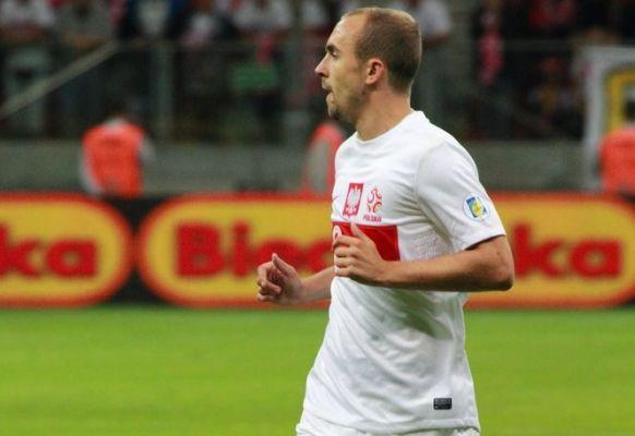 Puchar Ligi ZEA: Dwa gole Mierzejewskiego