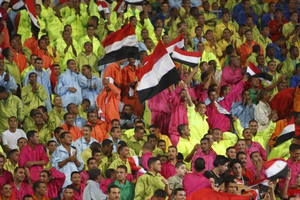 El. MŚ 2018: Egipt wygrał w Kongo