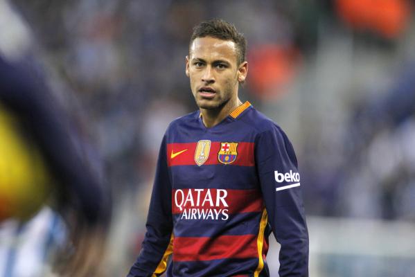 Media: Neymar latem odrzucił milionowe oferty z Realu, PSG, Manchesteru United i City