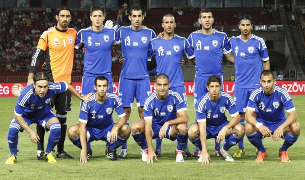 El. MŚ 2018: Izrael skromnie pokonał Liechtenstein