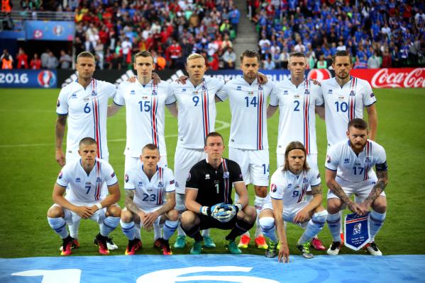 El. MŚ 2018: Islandia wygrała z Turcją