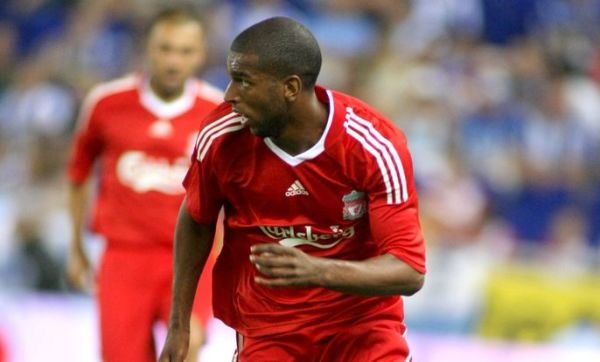 Ryan Babel może trafić do Premier League