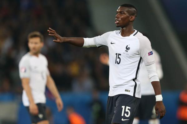 El. MŚ: Pogba dał Francji zwycięstwo z Holandią