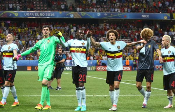 Benteke z najszybszym golem w historii eliminacji mistrzostw świata! [VIDEO]