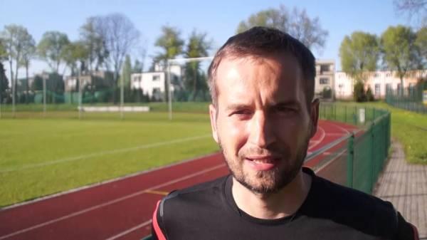 Marcin Dorna: Idziemy w dobrym kierunku