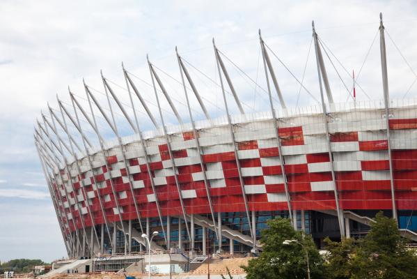 Trzecia edycja GP Polski w Warszawie 13 maja