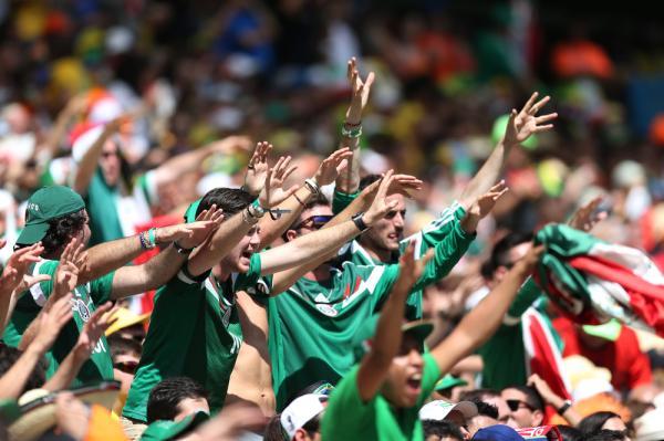 Meksyk pokonał Panamę w meczu towarzyskim
