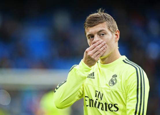 Kroos będzie najlepiej zarabiającym piłkarzem z Niemiec