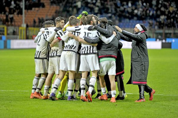 Di Natale: Juventus wygra szóste Scudetto