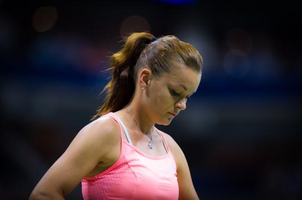 Radwańska gromi rywalkę i jest już w ćwierćfinale turnieju w Tiencin