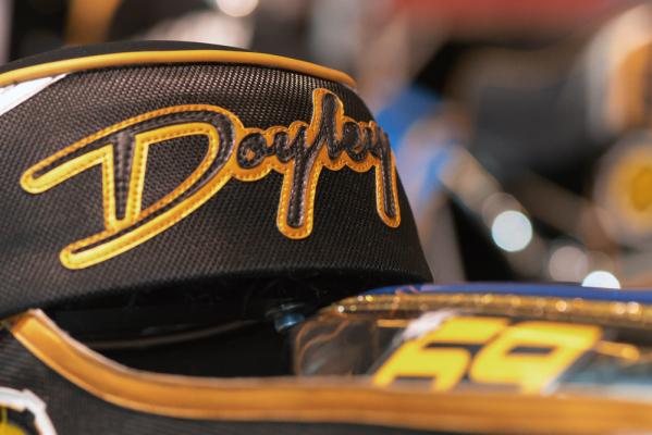 Doyle opuścił szpital po operacji łokcia