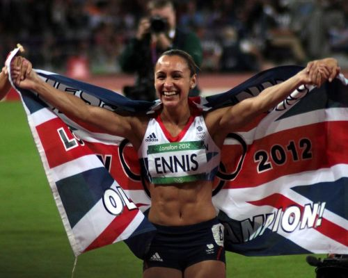 Mistrzyni olimpijska z Londynu ogłosiła koniec kariery