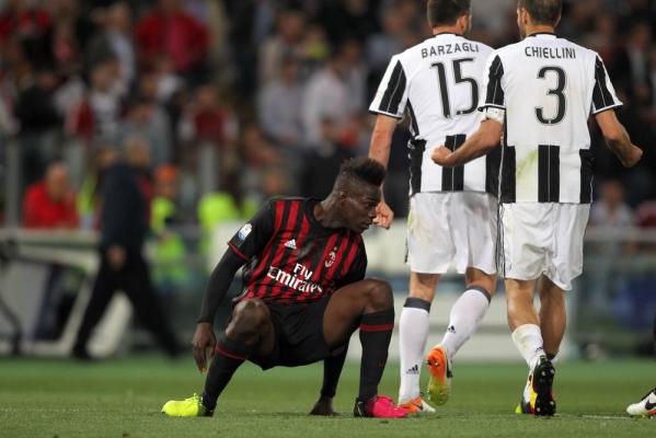 """""""Balotelli jest wrażliwy, ale nie delikatny"""""""