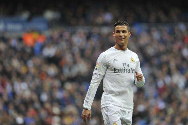 Ronaldo: Para Dybala-Higuain jest najsilniejsza