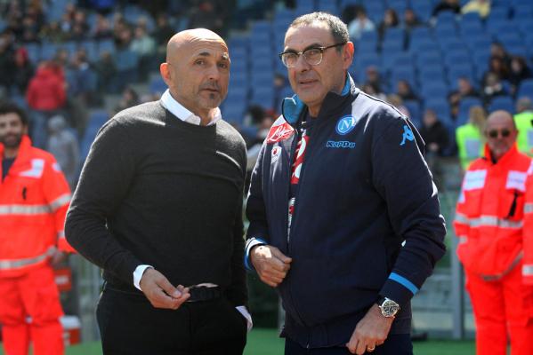 Spalletti: Napoli ma najlepszy styl w lidze