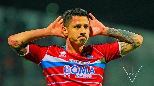 Napastnik Milanu przeniesie się do Lazio?