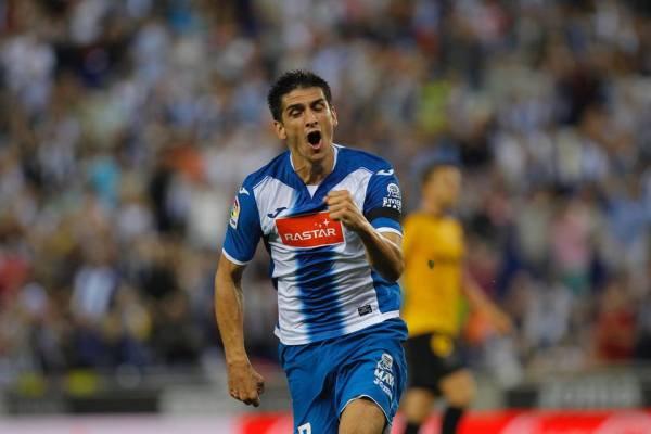 Remis Las Palmas z Espanyolem