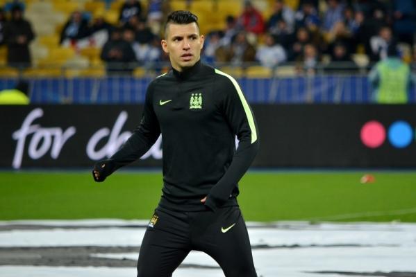Aguero: Everton zanotował świetny start
