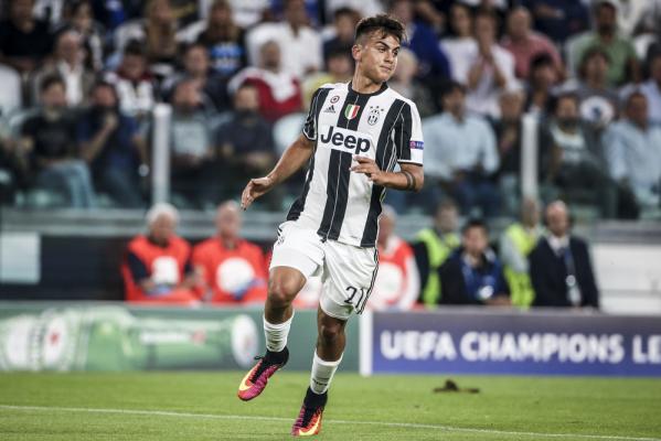 Dybala dał Juventusowi zwycięstwo z Udinese