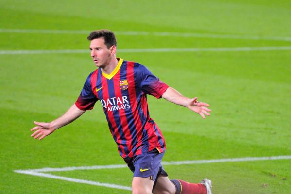 Messi pobił kolejny rekord. Najlepszy strzelec La Liga w domowych meczach