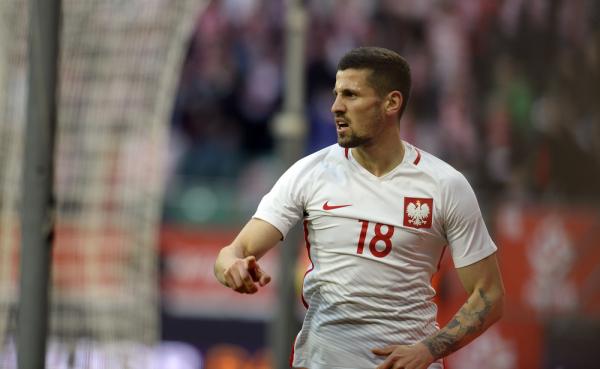 Tak Paweł Wszołek strzelił debiutanckiego gola dla QPR [VIDEO]