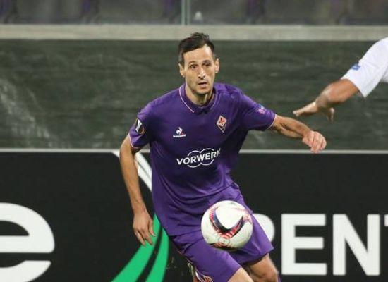 Bez goli w meczu Fiorentiny z Atalantą