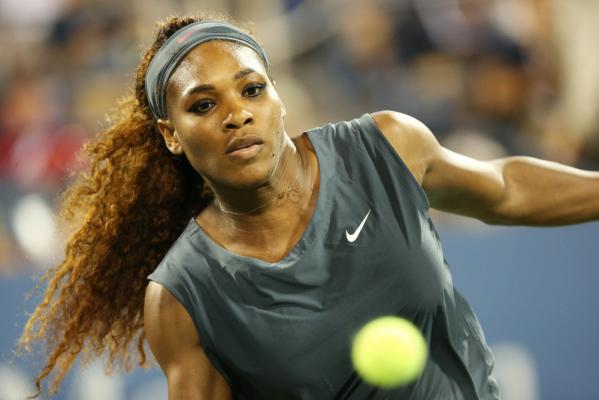 Williams nie zagra w WTA Masters