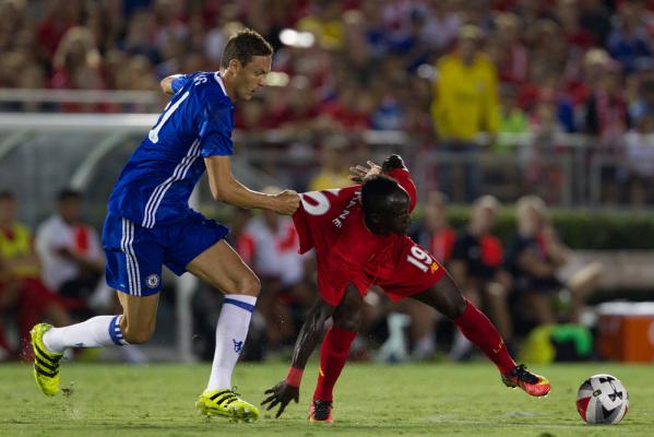 Sadio Mane: To będzie dla mnie najważniejszy mecz w karierze