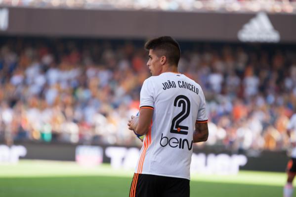 Inter Mediolan chce pozyskać Joao Cancelo