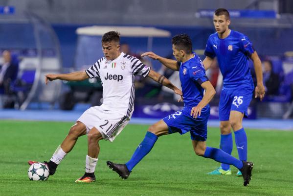 Dybala przedłuży kontrakt z Juventusem