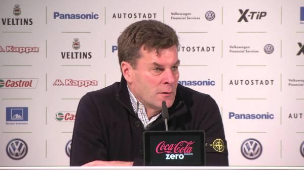 Klub Błaszczykowskiego zwolnił trenera