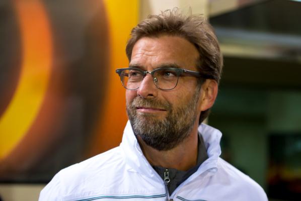 Juergen Klopp: Hurra, nie straciliśmy gola!