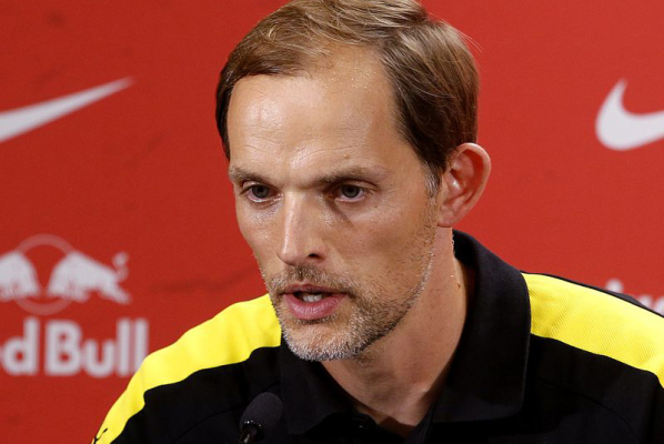 Tuchel: Sporting to kompletna drużyna