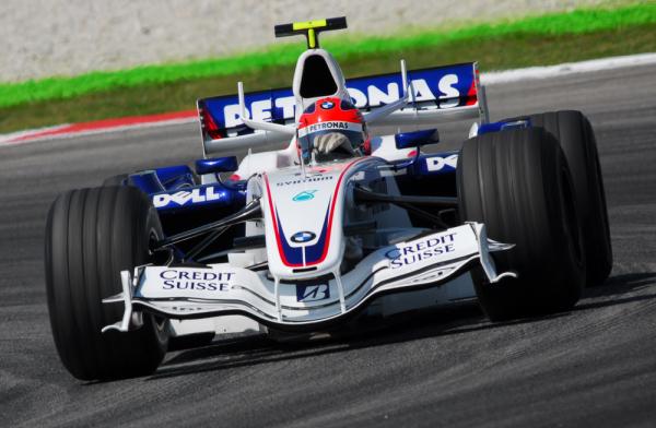 BMW nie chce wracać do Formuły 1