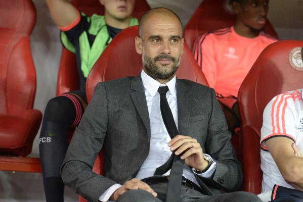 Pique: Guardiola zmienił wszystkich, z którymi pracował