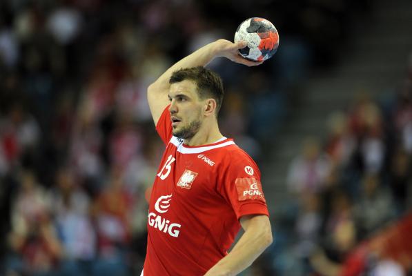 Jurecki nie zagra w najbliższych meczach kadry. Dujszebajew podał skład na najbliższe mecze