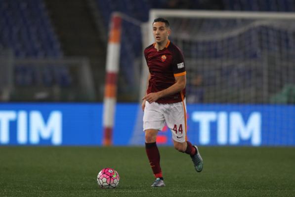 Kostas Manolas negocjuje nowy kontrakt z Romą